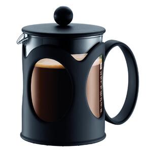 【BODUM(ボダム)】フレンチプレスコーヒーメーカー「KENYA」