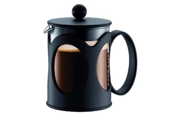 2_【BODUM(ボダム)】フレンチプレスコーヒーメーカー「KENYA」