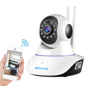 【szsinocam】ネットワークカメラ / 防犯カメラ / 監視カメラ